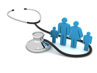 Добровольное медицинское страхование (ДМС)